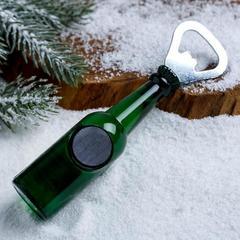 Открывалка - магнит для бутылок  «Это будет твой год!», фото 3