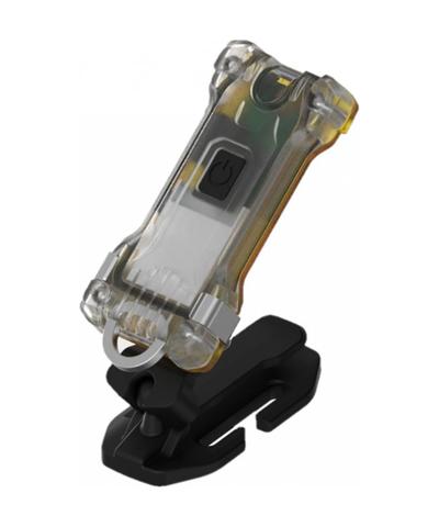 Мультифонарь светодиодный Armytek Zippy ES Yellow, 160 лм, аккумулятор