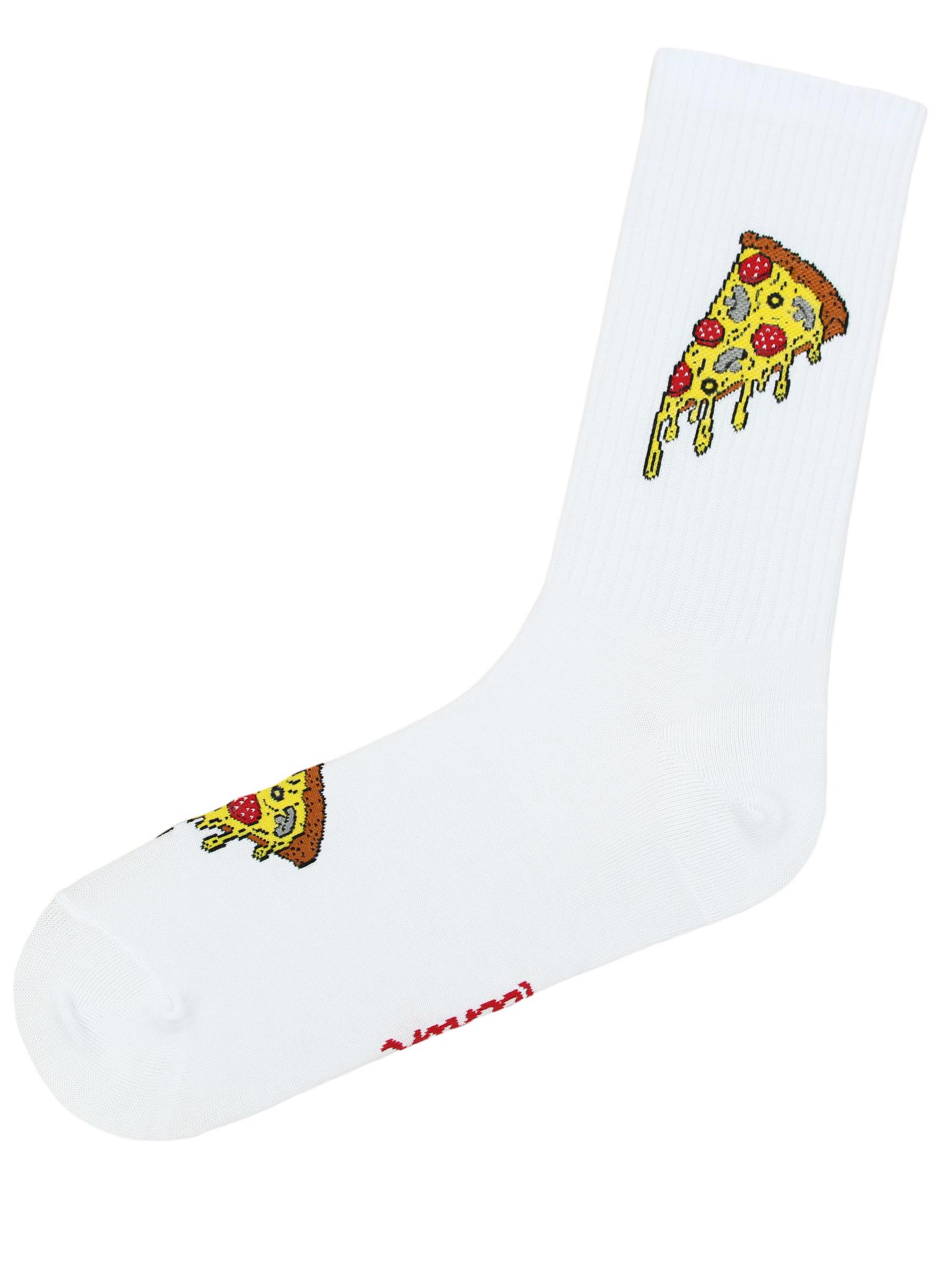 Пицца (Чеснок)