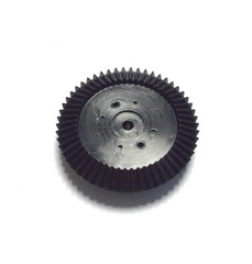 Шестерня мясорубки Ротор черная