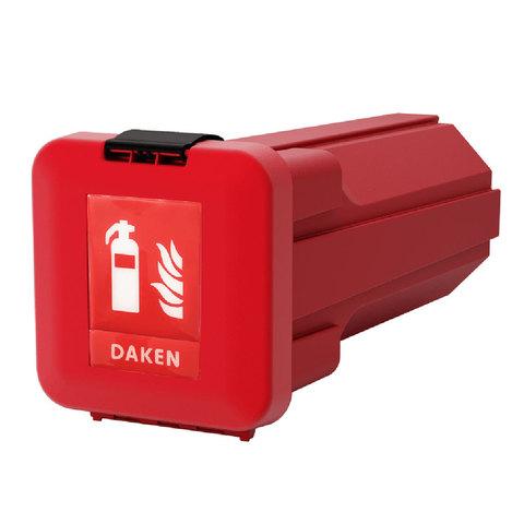Пенал для огнетушителя DAKEN SLIDEN