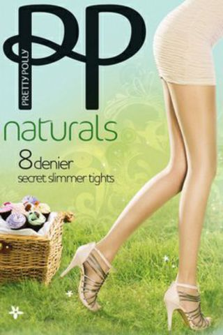 Колготки 8 den Pretty Polly APA8