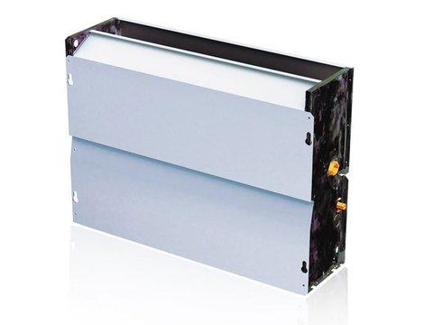 Фанкойл напольно-потолочный MDV MDKH5-400