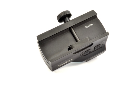 Прицел коллиматорный Hawke Reflex Red Dot Sight Digital Control Large (5 МОА)