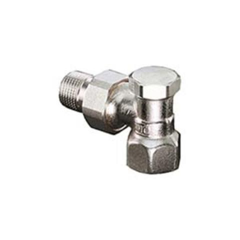 Oventrop вентиль Комби 2 DN15 угловое исполнение