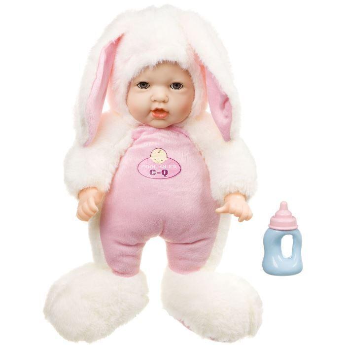Кукла Oly Bondibon, Зайка для сна 46 cм