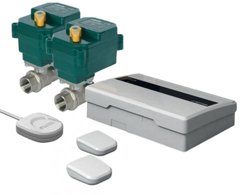 Система контроля протечки воды Neptun Bugatti ProW+ 1/2