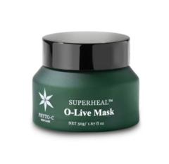 PHYTO-C SUPERHEAL® O-LIVE Маска для лица омолаживающая MASK 50 г