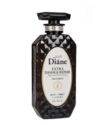 Moist Diane Бальзам-маска кератиновая, восстановление, 450мл