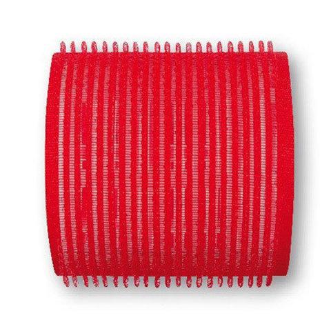 Бигуди 3 шт, диаметр 60 мм (пластик, липучка)