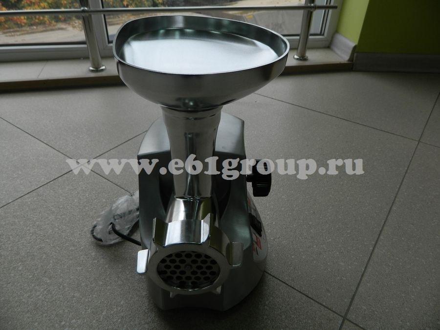 2 Мясорубка электрическая Комфорт Умница MЭ-3600Вт-К купить