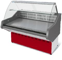 Холодильная витрина Илеть new ВХСн-1,8        (от - 5 до +5 )