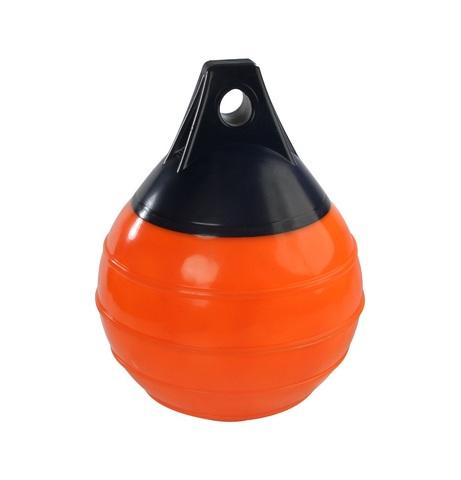 Буй Castro надувной 200 мм, оранжевый