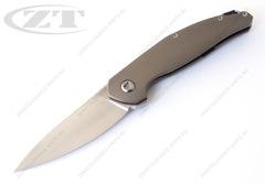 Нож NEO Full Custom Jens Anso