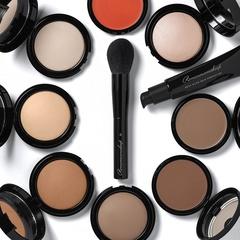 Romanovamakeup Универсальная кисть для макияжа Sexy Makeup Brush S2
