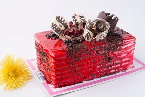 Торт №3 Вишневый