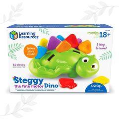 Стегозаврик Learning Resources