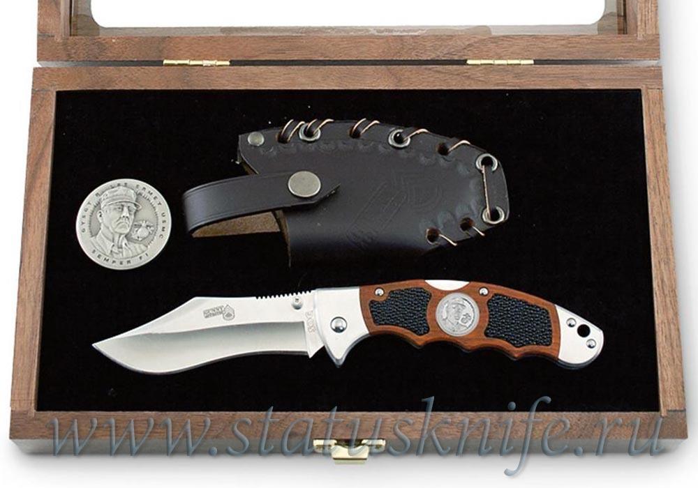 Нож SOG Gunny GFL01-L - фотография