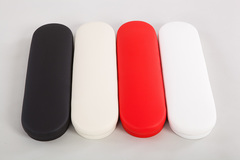Подушка для маникюра Chezana узкая цвет черный