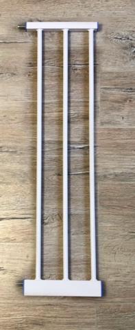 10 см секция белая (рыба)