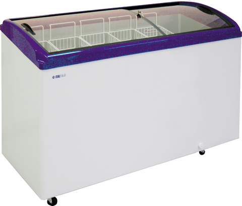 Морозильные лари-бонеты ITALFROST