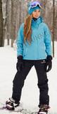 Горнолыжный Костюм Nordski Extreme Blue Женский