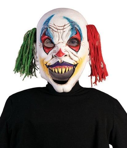 Маска Клоун дьявольский