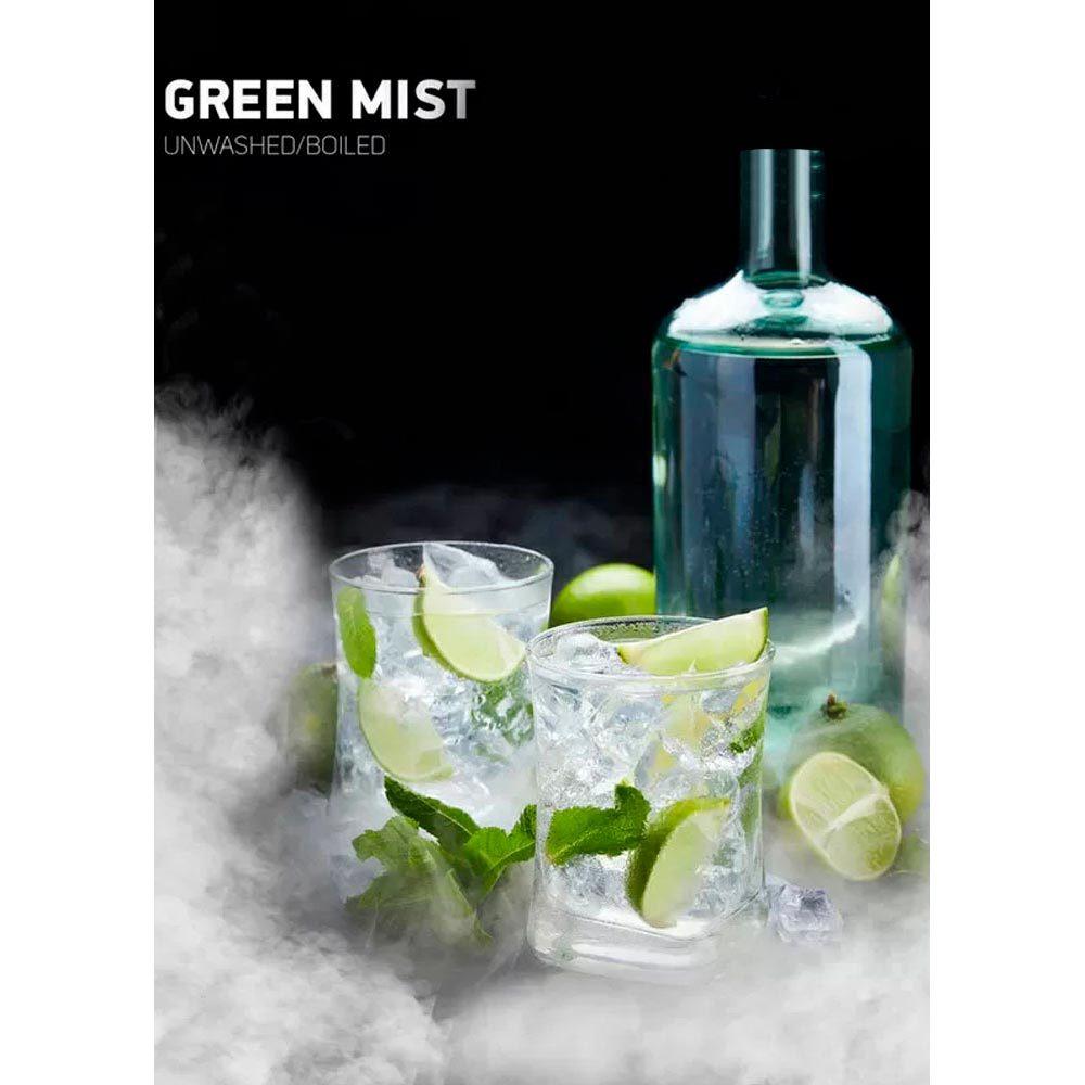 Табак для кальяна Dark Side Core 100 гр Green Mist