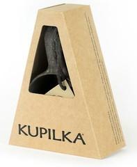 Набор подарочный Kupilka 21 (кружка и ложка), черный - 2