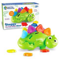 Развивающая игрушка Стегозаврик Learning Resources