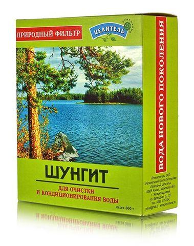 Природный фильтр воды