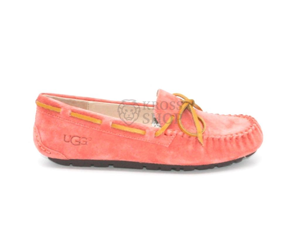UGG Women's Dakota Pink