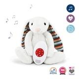 Музыкальная мягкая игрушка-комфортер Биби