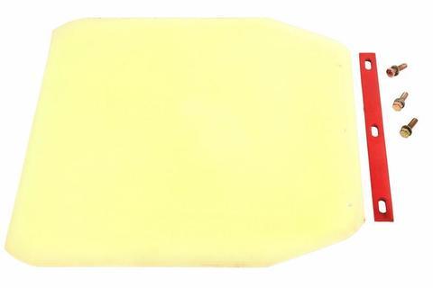 Оснастка для виброплит DDE Коврик полиуретановый  специализированный к VP90-H