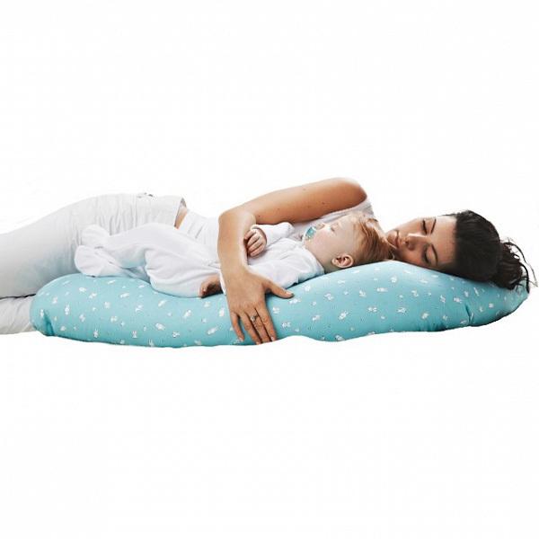 Наволочки на подушки для сна Наволочка для TRELAX BANANA 6189cc2887a8524c20a6ed1ef15605df.jpg