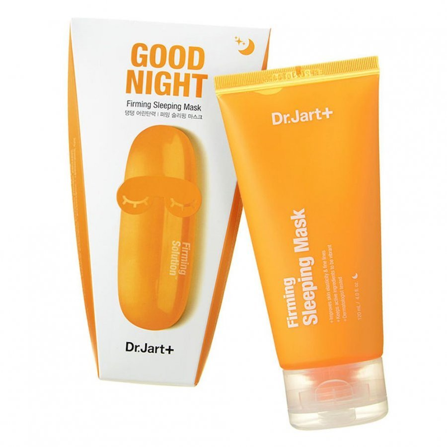 Dr.Jart+ Good Night Firming Sleeping Mask