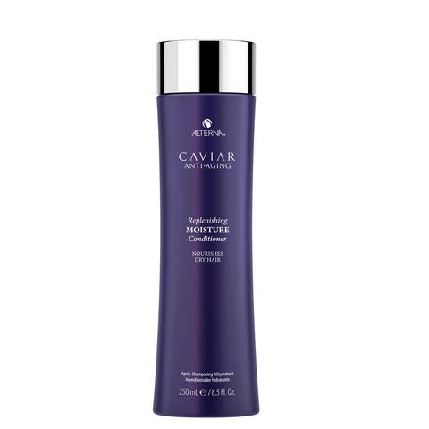Alterna Увлажняющий кондиционер с экстрактом черной икры без сульфатов Caviar Anti-Aging Replenishing Moisture Conditioner