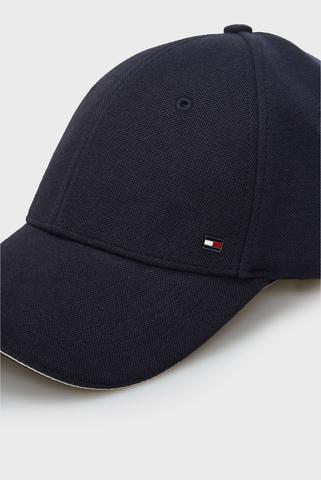 Мужская синяя кепка ELEVATED CORPORATE Tommy Hilfiger