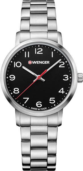 Женские часы Wenger 01.1621.102