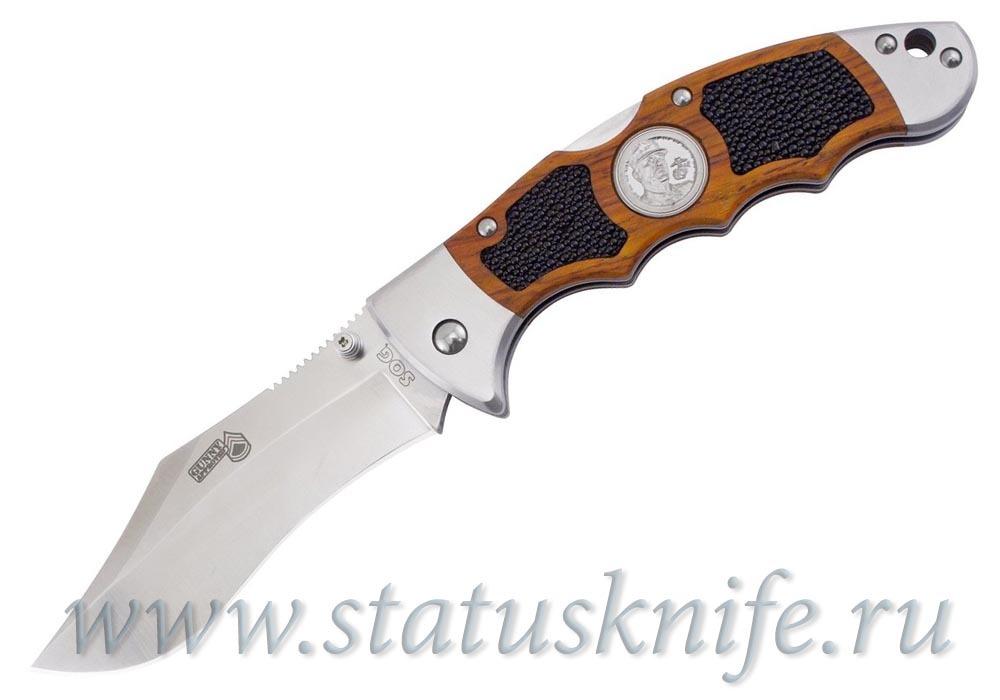 Нож SOG Gunny GFL01-L