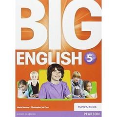 Big English 5 Pupils' Book