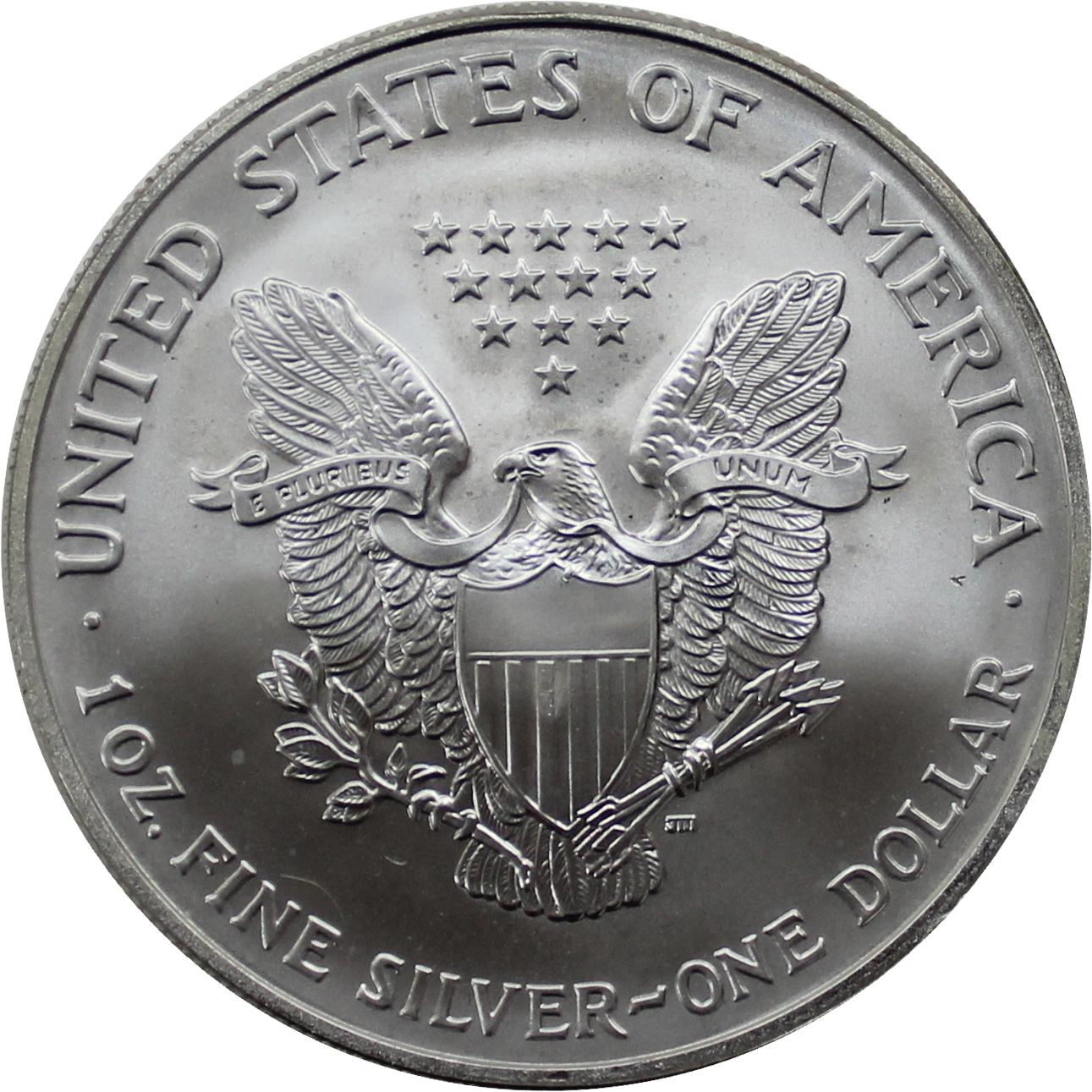 1 доллар 2007 год США