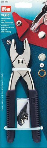 Щипцы Prym Vario для установки кнопок и люверсов (Арт. 390900)
