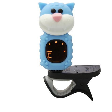 Тюнер FLIGHT CAT BLUE
