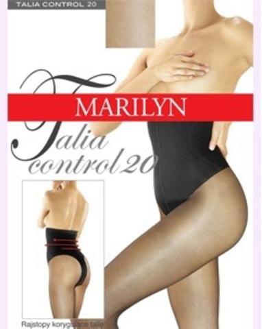 Колготки Marilyn Talia Control 20