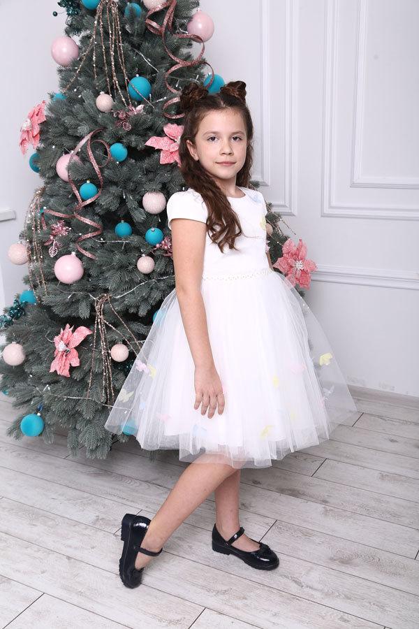 Платье бабочки Nimble, 91406