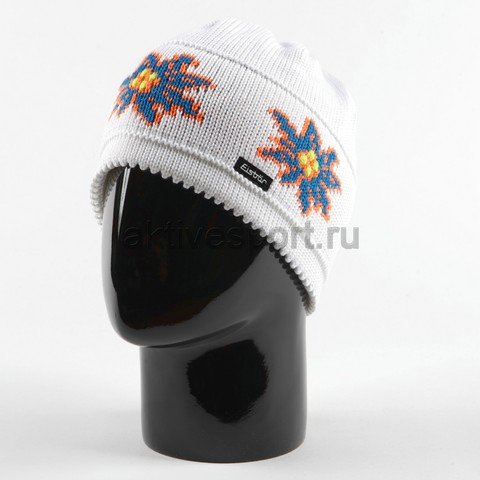 Картинка шапка Eisbar edelweiß 100 - 1