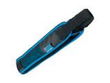 Зонт Euroschirm Light Trek Automatic с фонариком Navy Blue