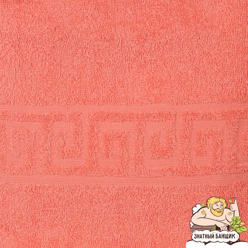 Орнамент махрового полотенца