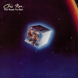 Chris Rea / The Road To Hell (LP)